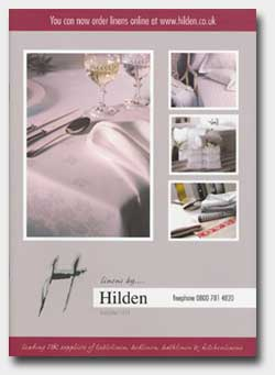 Hilden brochure