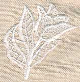 Wedding Napkin Motif 12