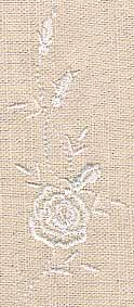 Wedding Napkin Motif 21