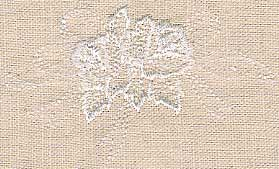 Wedding Napkin Motif 22