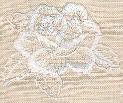 Wedding Napkin Motif 23