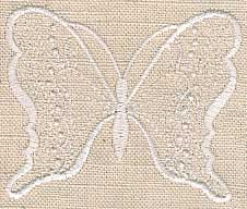 Wedding Napkin Motif 29